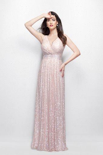 Primavera Couture Style #1257