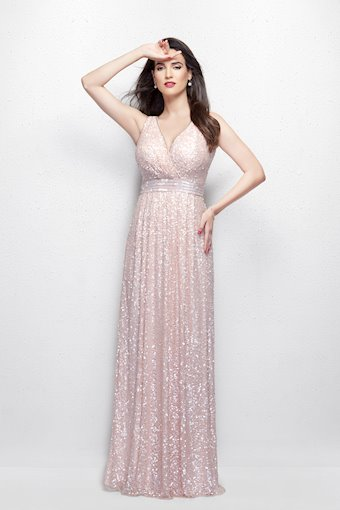 Primavera Couture 1257