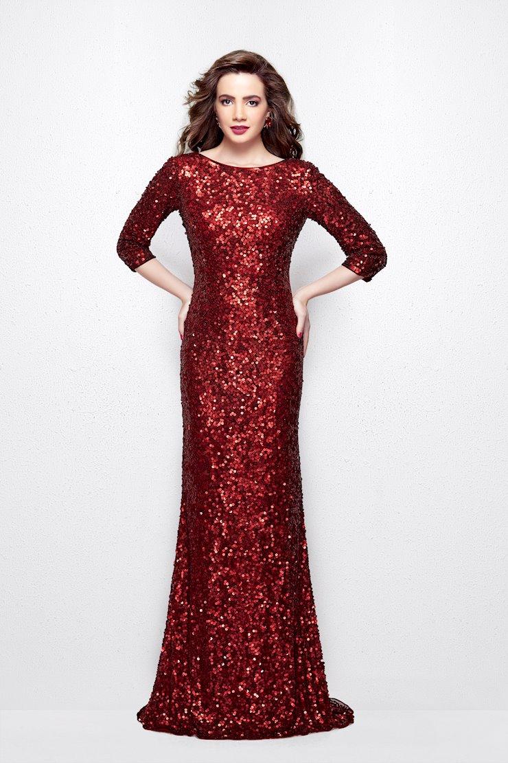 Primavera Couture 1258