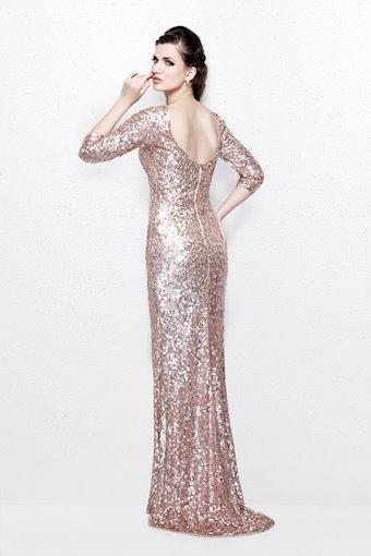 Primavera Couture Style 1258