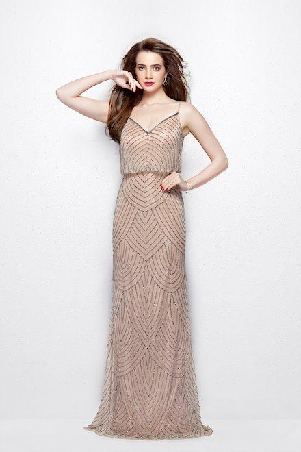 Primavera Couture 1270