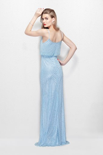 Primavera Couture Style 1270