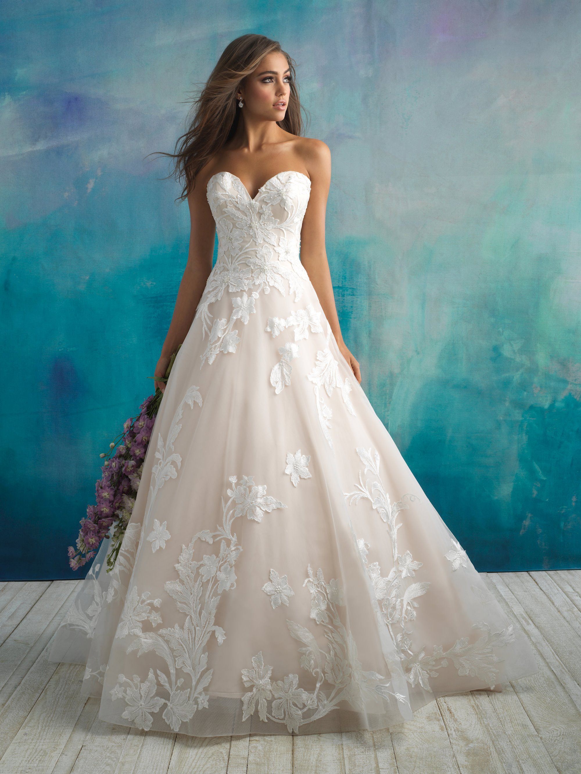 Shop Allure Bridals at Something New Boutique in Colorado Springs ...