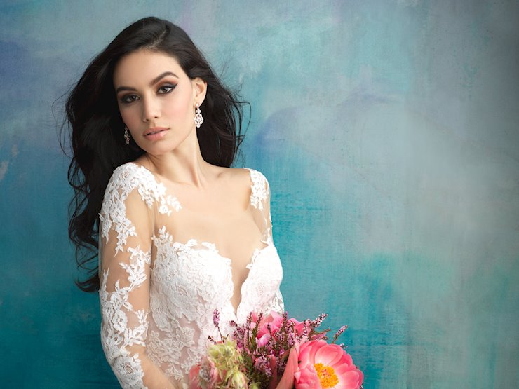 Allure Style #9506