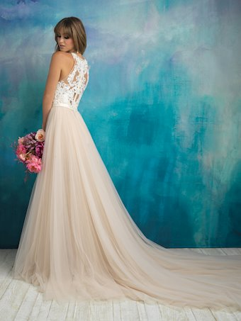 Allure Style #9509