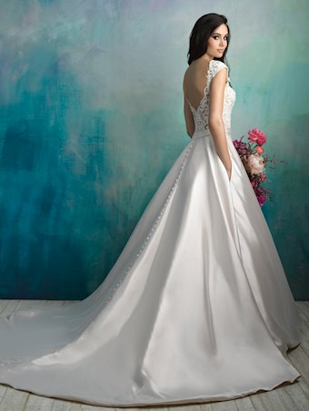 Allure Style #9517