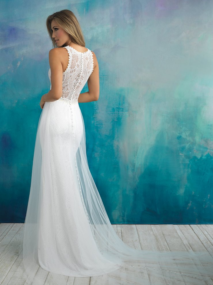 Allure Style #9518