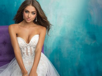 Allure Style #9523