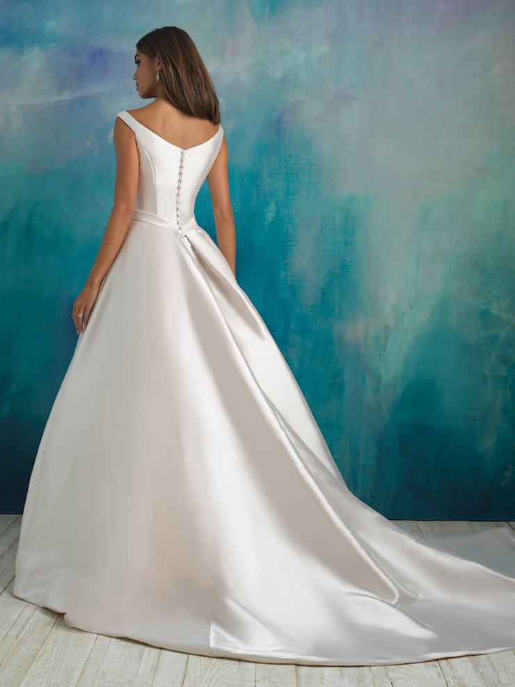 Allure Style #9524