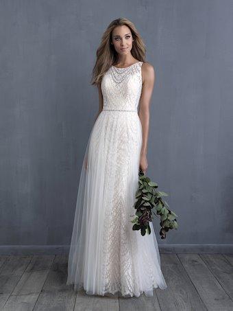 Allure Bridals Style #C492