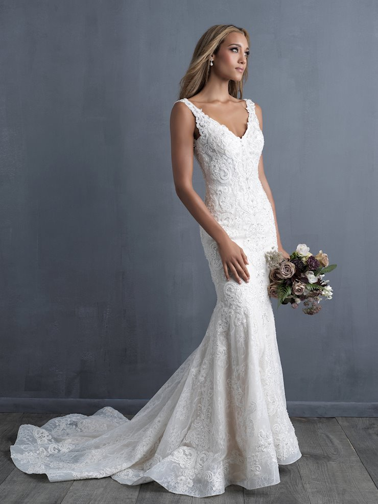 Allure Bridals Style #C493  Image