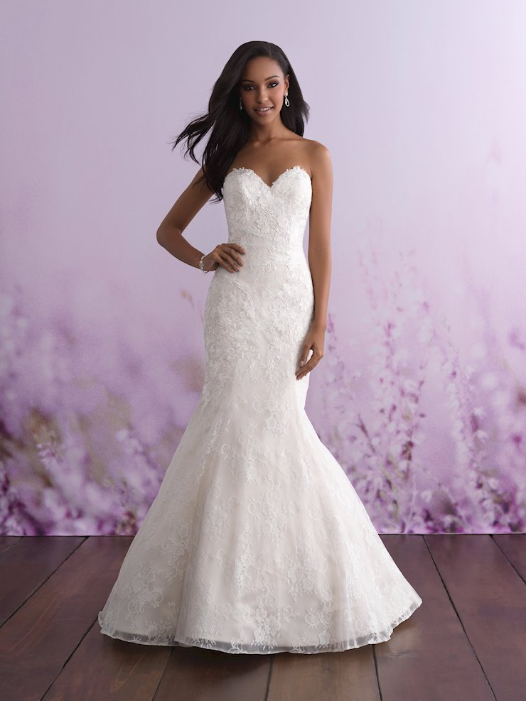Wedding Dresses Something New Boutique