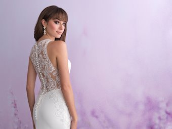 Allure Style #3116