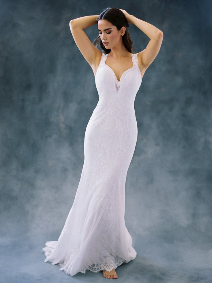 Allure Wilderly Bride F105 Image