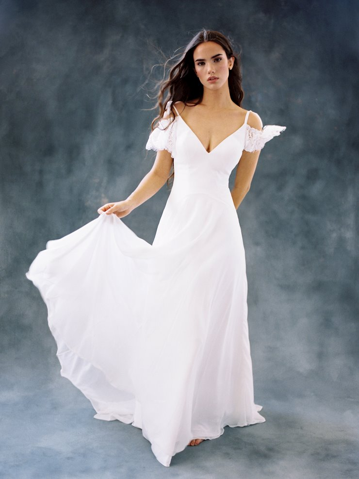 Allure Wilderly Bride F107