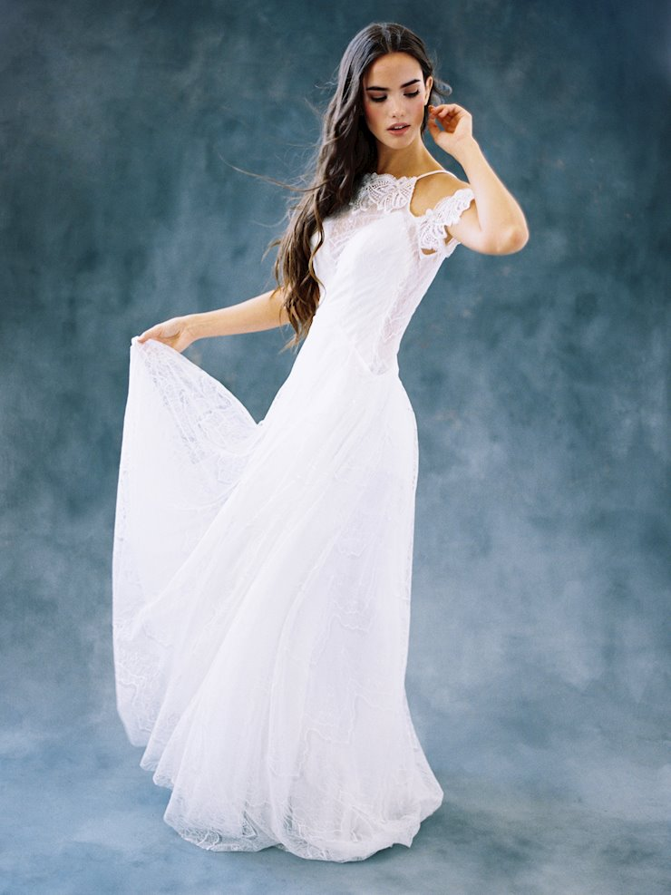 Allure Wilderly Bride F109