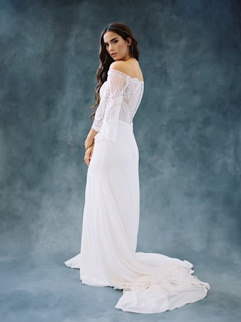Allure Wilderly Bride Style #F110