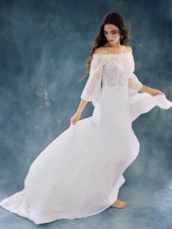 Allure Wilderly Bride F110