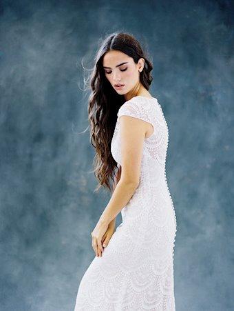 Allure Wilderly Bride Style #F111