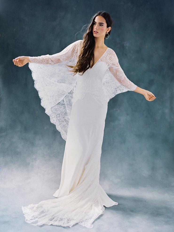 Allure Wilderly Bride F112