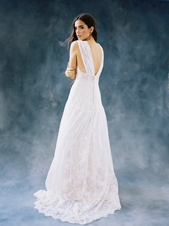 Allure Wilderly Bride F113