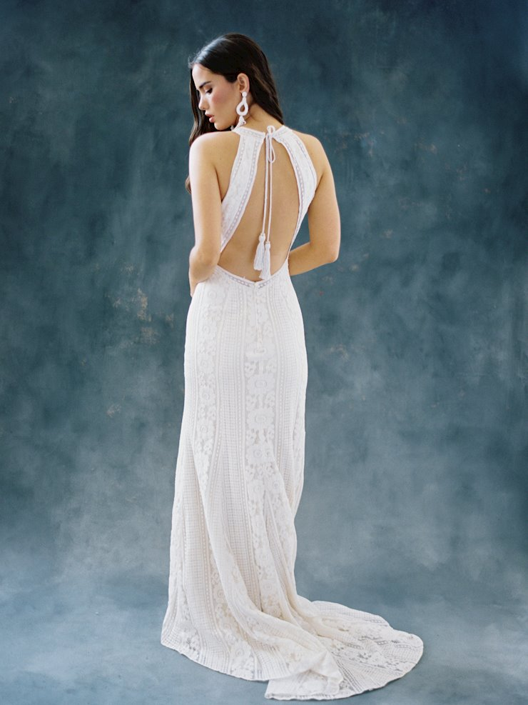 Allure Wilderly Bride S-114-Adele Image