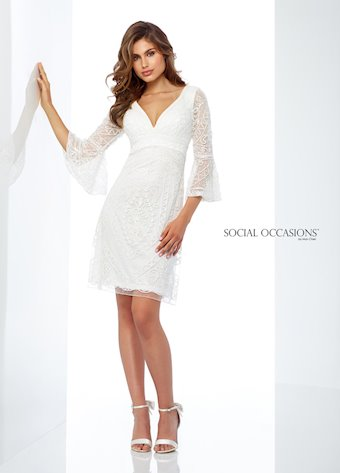Social Occasions by Mon Cheri 118863