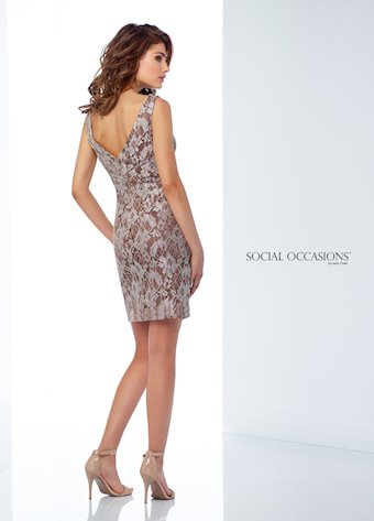 Social Occasions by Mon Cheri 118868