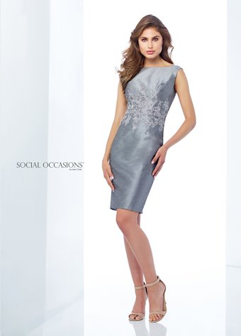Social Occasions by Mon Cheri 118872