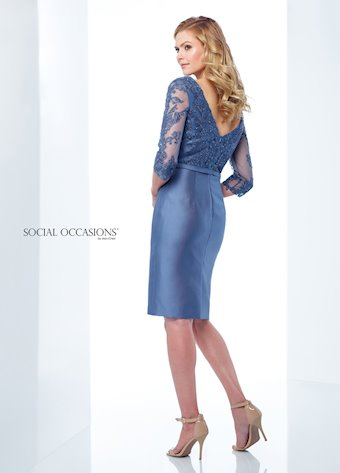 Social Occasions by Mon Cheri 118873