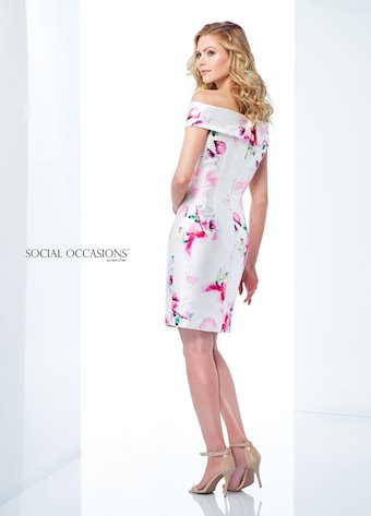 Social Occasions by Mon Cheri 118874