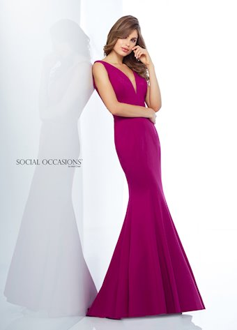 Social Occasions by Mon Cheri 118877