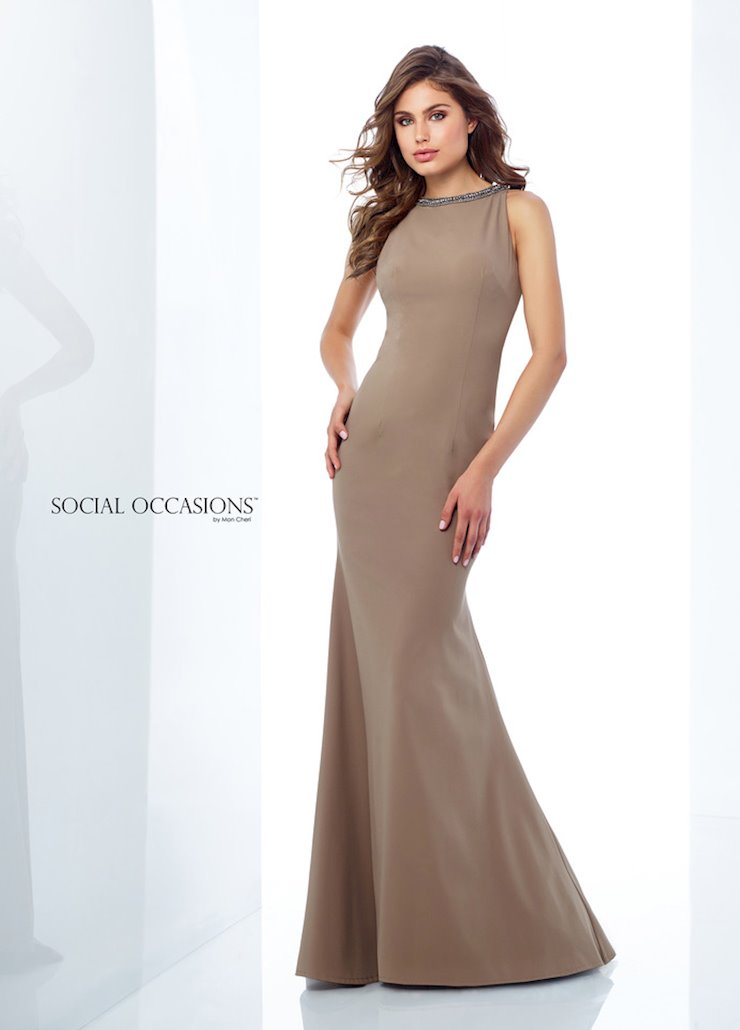 Social Occasions by Mon Cheri 118878