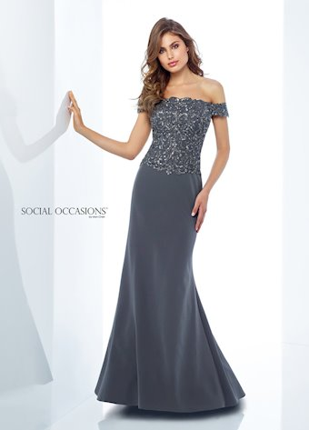 Social Occasions by Mon Cheri 118880