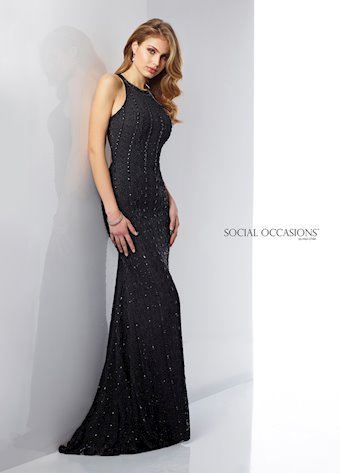 Social Occasions by Mon Cheri 217832