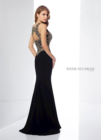 Social Occasions by Mon Cheri 217833