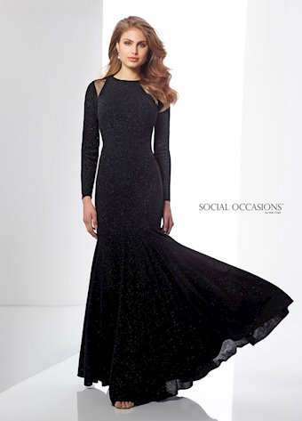 Social Occasions by Mon Cheri 217835