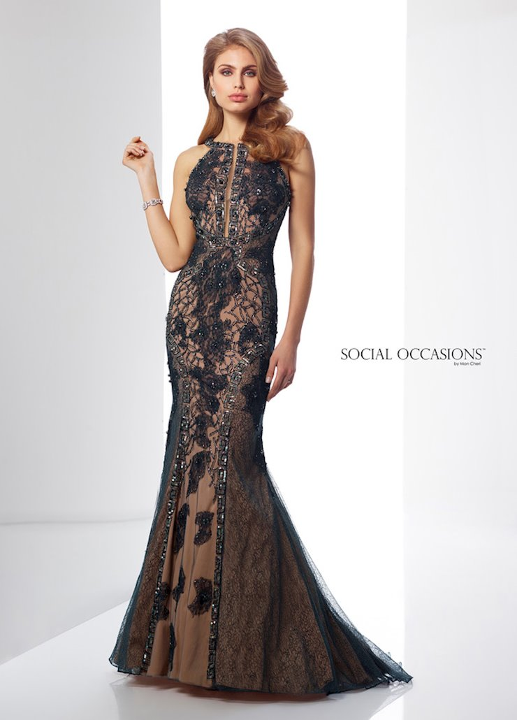 Social Occasions by Mon Cheri 217836 Image