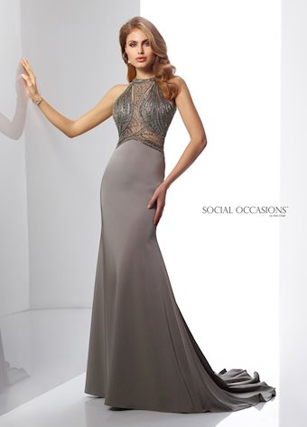 Social Occasions by Mon Cheri 217837