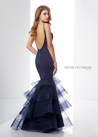 Social Occasions by Mon Cheri 217839