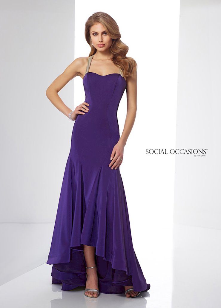 Social Occasions by Mon Cheri 217841