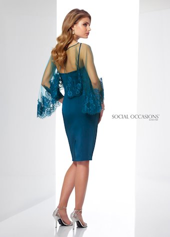 Social Occasions by Mon Cheri 217852