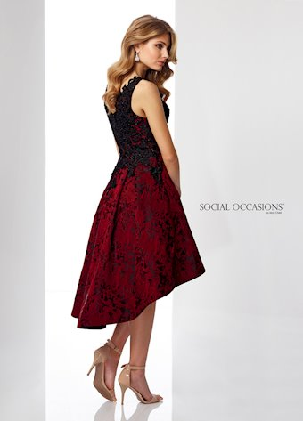 Social Occasions by Mon Cheri 217854