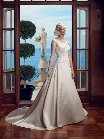 Casablanca Bridal Style No. 2184