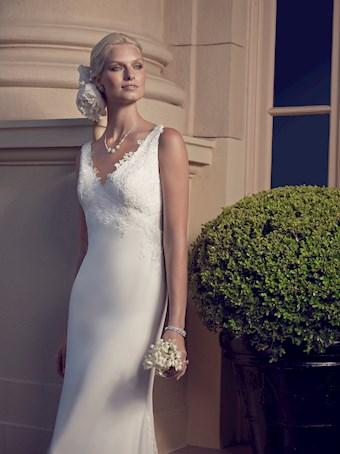 Casablanca Bridal Style No. 2186