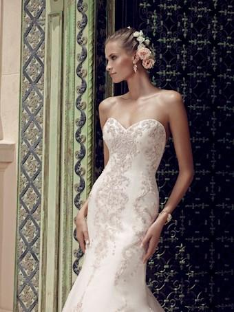 Casablanca Bridal Style No. 2189