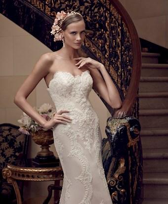 Casablanca Bridal Style No. 2201
