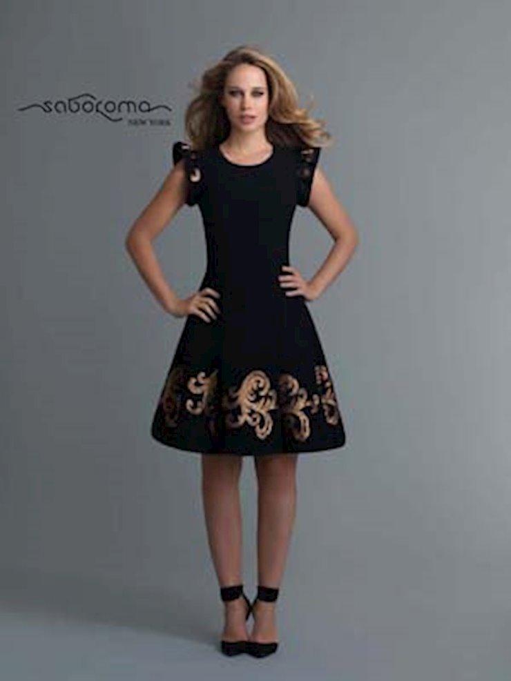 Saboroma Style #99940