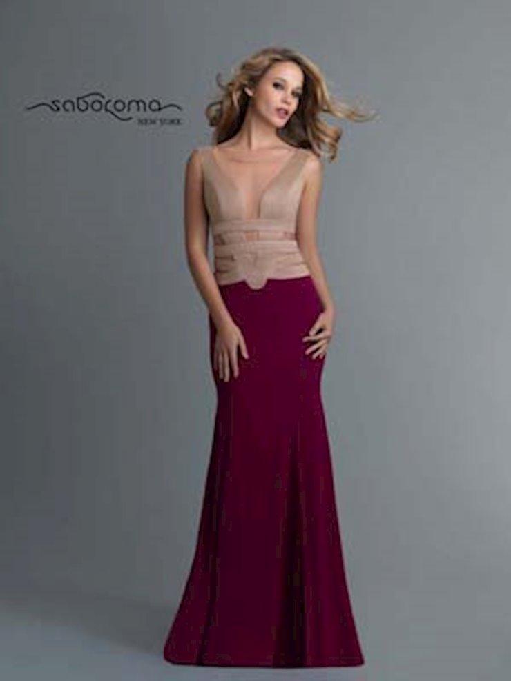 Saboroma Style #99952