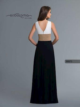 Saboroma Style #99973